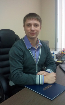 нотариус Антропов Алексей Юрьевич