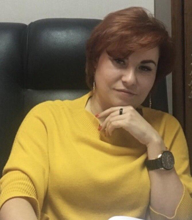 нотариус Басенко Екатерина Александровна