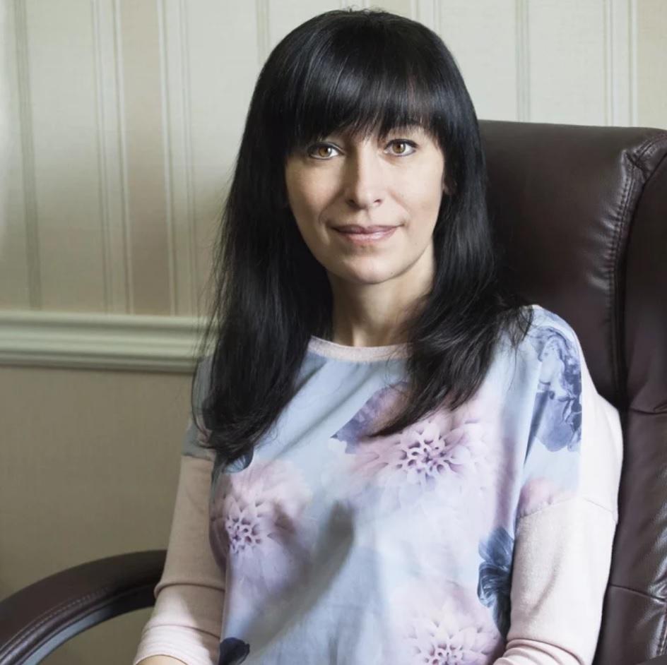 нотариус Бублик Татьяна Владимировна