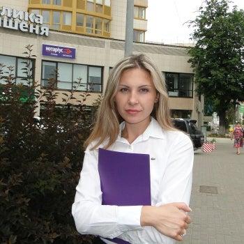 нотариус Черноволова Елена Геннадиевна