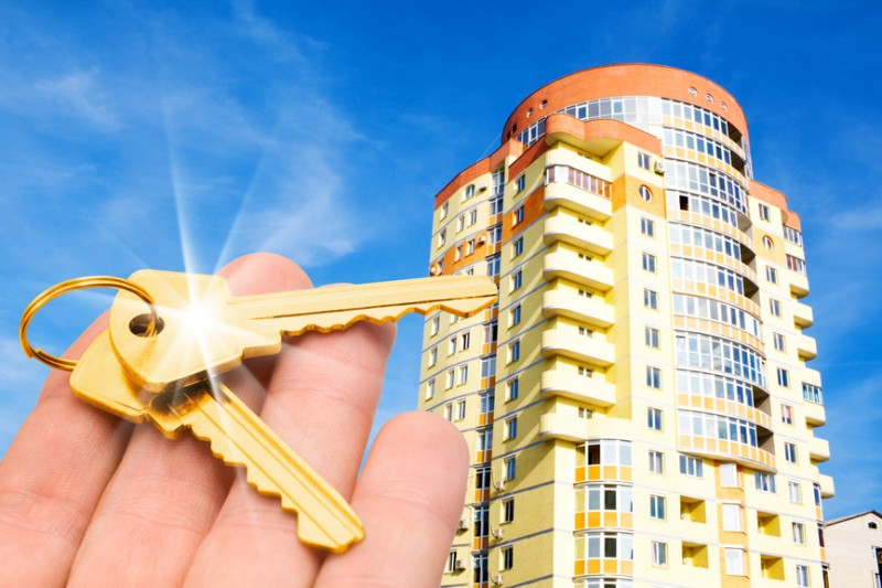 Договор купли-продажи квартиры в Киеве