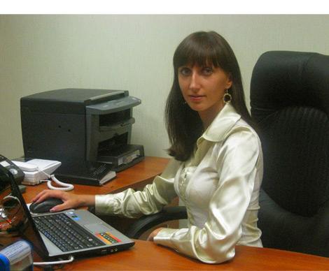 нотариус Думанская Анна Васильевна