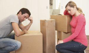 Как разделить имущество, нажитое в гражданском браке