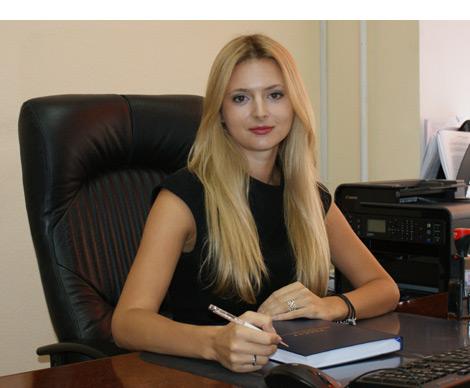 нотариус Финкель Елена Сергеевна