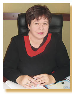 нотариус Гуд Лариса Николаевна