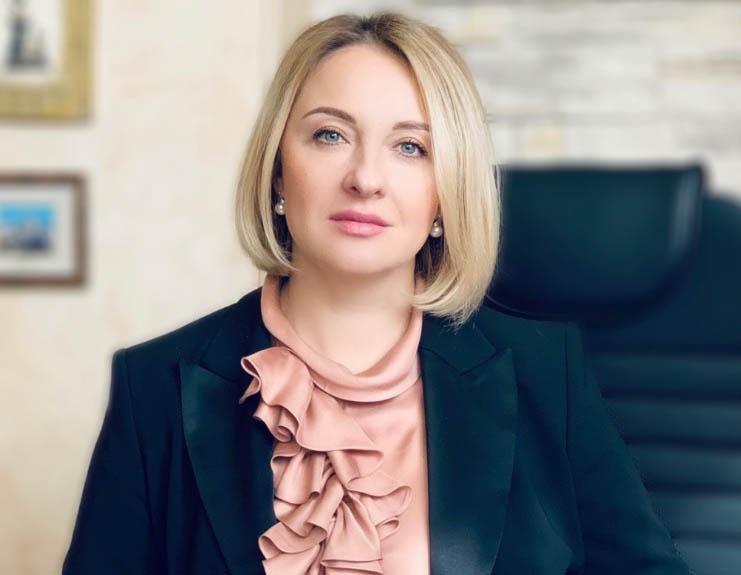нотариус Козаева Наталья Михайловна