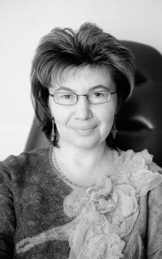 нотариус Краснощек Людмила Михайловна