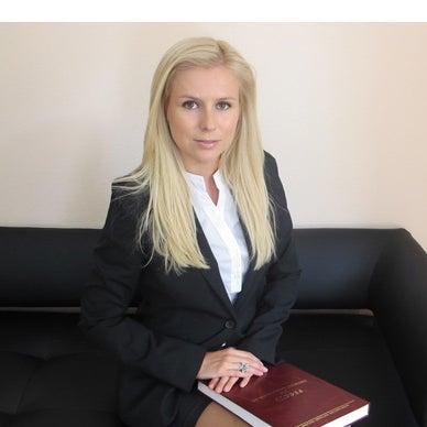 нотариус Кравченко Ольга Петровна