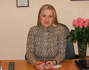 нотариус Луцкая Елена Анатольевна