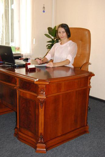Палажченко Леся Николаевна (Лукасевич)