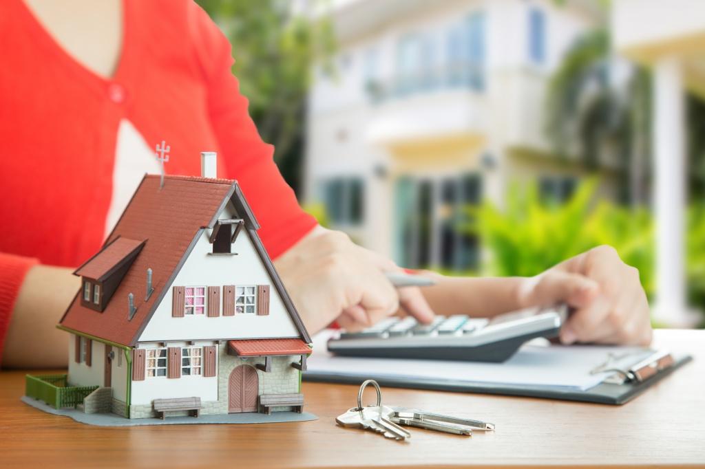 Налоги и сборы при продаже недвижимости в 2018 году