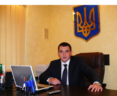 нотариус Рогач Вадим Викторович