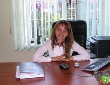 нотариус Ротач Ирина Ивановна