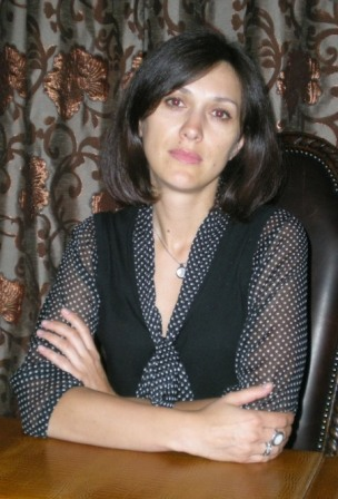 Нотариус Сень-Сылка Ирина Валериевна