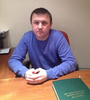 нотариус Силин Виталий Иванович