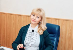 нотариус Устименко Виктория Тимофеевна
