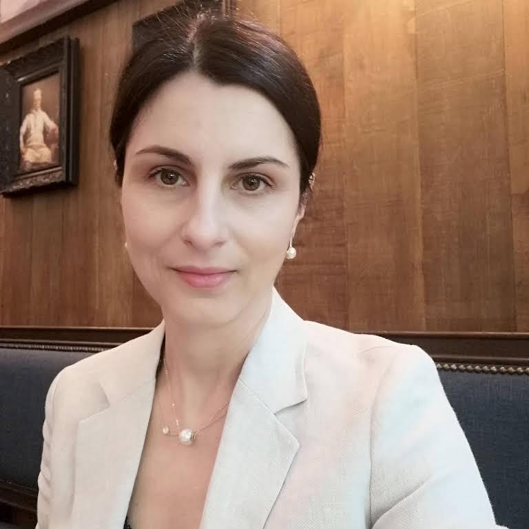 нотариус Воробьева Екатерина Викторовна