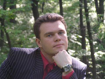 нотариус Заднипряный Александр Михайлович